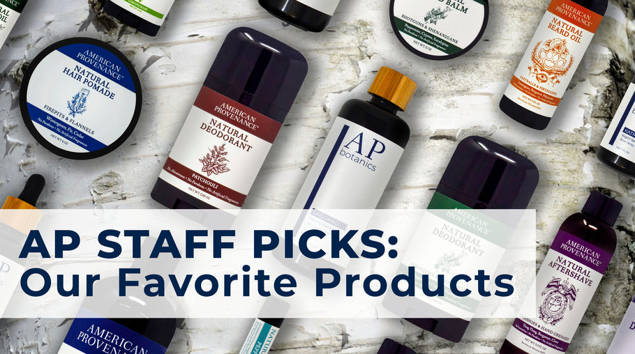 AP Staff Picks: Our Favorite Products