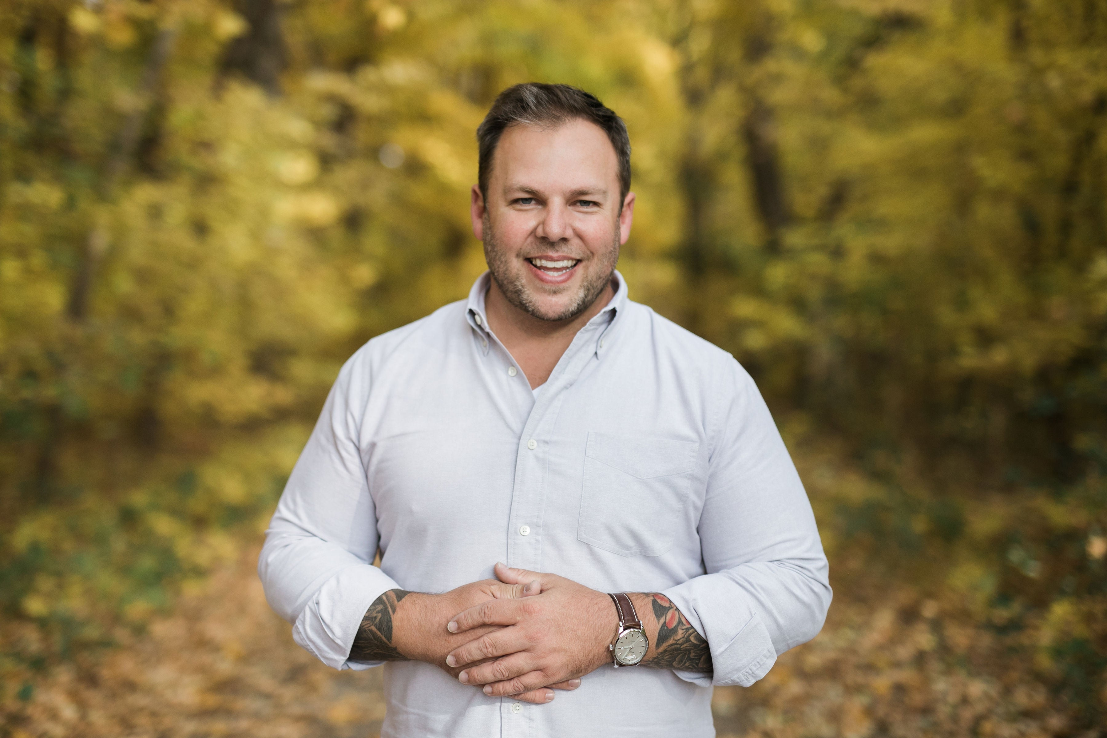 Kyle LaFond, Founder of American Provenanve