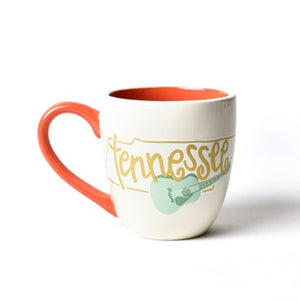 Happy Everything Tennessee Mug