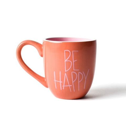 Happy Everything Be Happy Mug