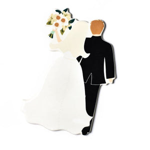 Happy Everything Bride Groom Mini Attachment