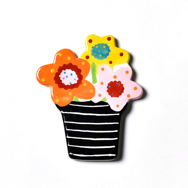 Happy Everything Flowers Mini Attachement