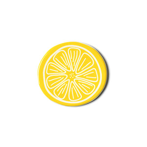 Happy Everything Lemon Slice Mini Attachment