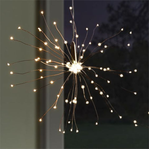 Starburst Lights - Small & Large