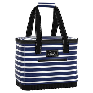The Stiff One by Scout Bags in Nantucket Navy