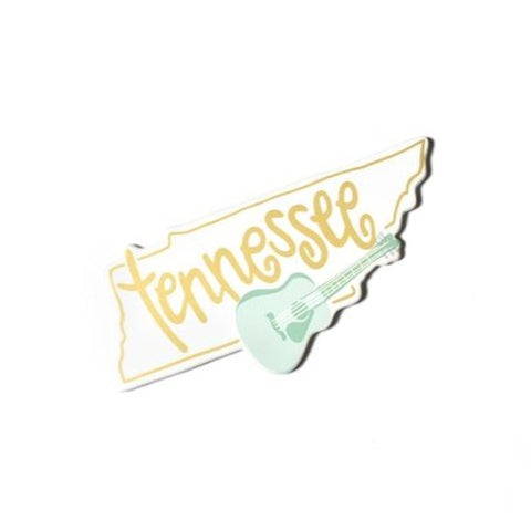 Happy Everything Tennessee Mini Attachment