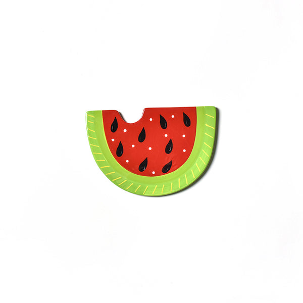 Happy Everything Watermelon Slice Mini Attachment