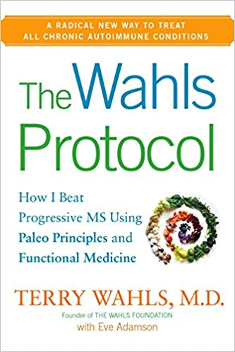 How Dr Terry Wahls Beat Progressive  MS  with a Paleo Diet and Functional Medicine - AN article  by Mind Body Green