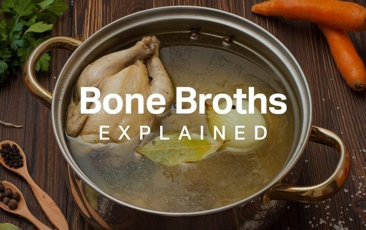 The Bone Broth Trend, Explained