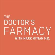 The Doctor's Pharmacy with Dr Mark Hyman & Marco Canora
