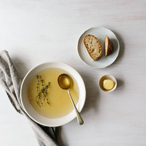 Chicken Soup: Comfort for Colds? an article by Berkley Wellness