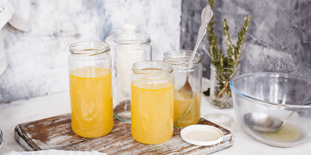Bone Broth: What's the Big Deal? an article by Hemsley and Hemsley