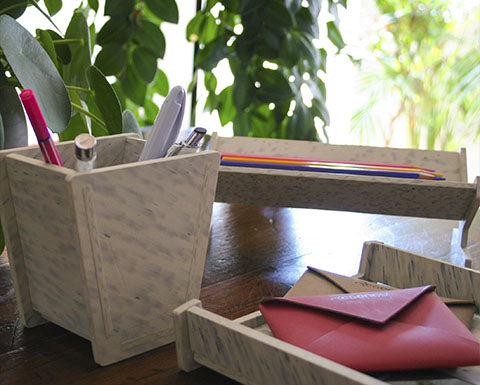 Accessori eco - Deskoffiset