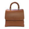 File bag Cognac Saddlery Big