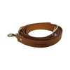 STRAP LEATHER COGNAC