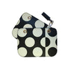COVER POLKA DOT MIDNIGHT BLUE MEDIUM