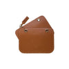 COVER SADDLERY COGNAC MEDIUM
