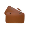 COVER SADDLERY COGNAC SMALL