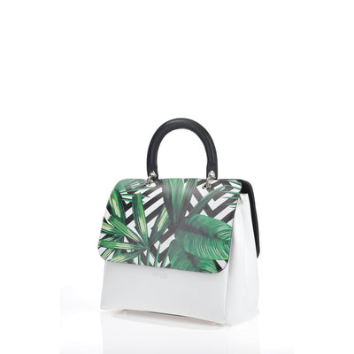 File Bag India Tropical Geometries Big