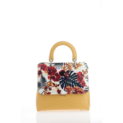 File Bag India Orchids Big