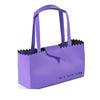 SHORTY FRUIT BAG VIOLET