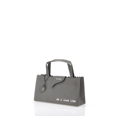 SHORTY FRUIT BAG GREY