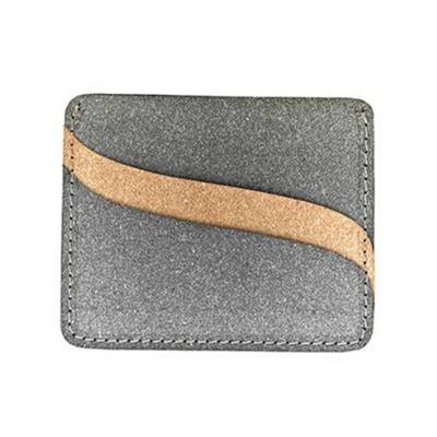 RE-FILL MENS CREDIT CARD HOLDER