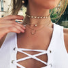 Samara Choker Necklace Set