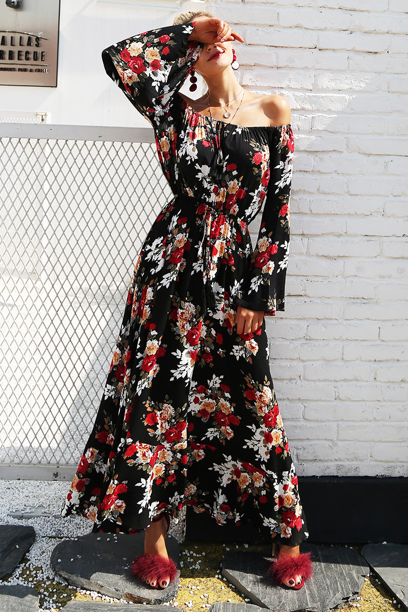 Everley Maxi Dress