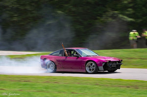 Turkey DriftDayz Test & Tune - November 28 & 29