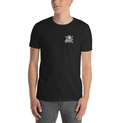 Short-Sleeve Soul Logo T-Shirt