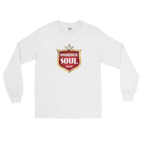 Lone Star Long Sleeve T-Shirt