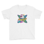 Youth Short Sleeve Boarder Cross T-Shirt