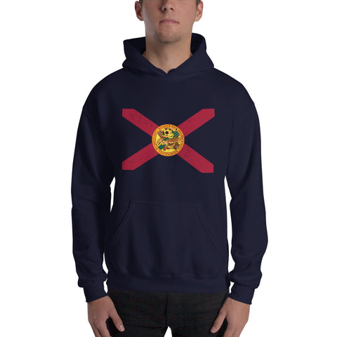 Florida Boarder Hooded Sweatshirt