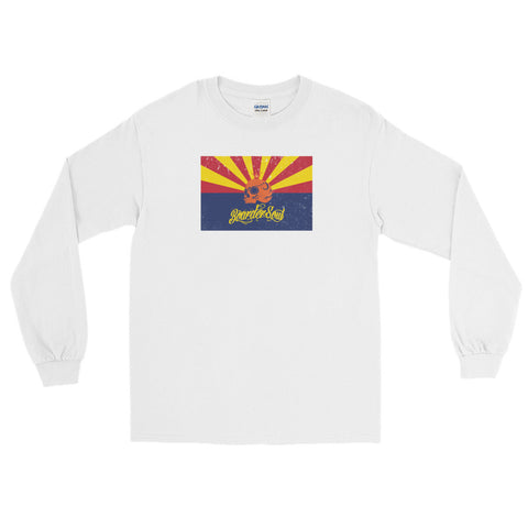 Arizona Boarder Long Sleeve T-Shirt
