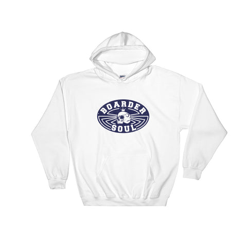 Viva Tejas Hooded Sweatshirt