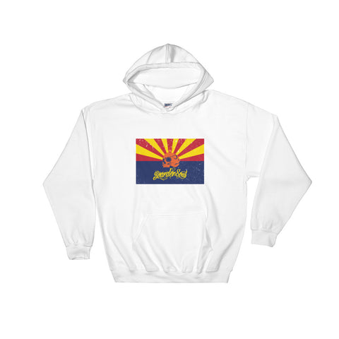 Arizona Boarder Hooded Sweatshirt