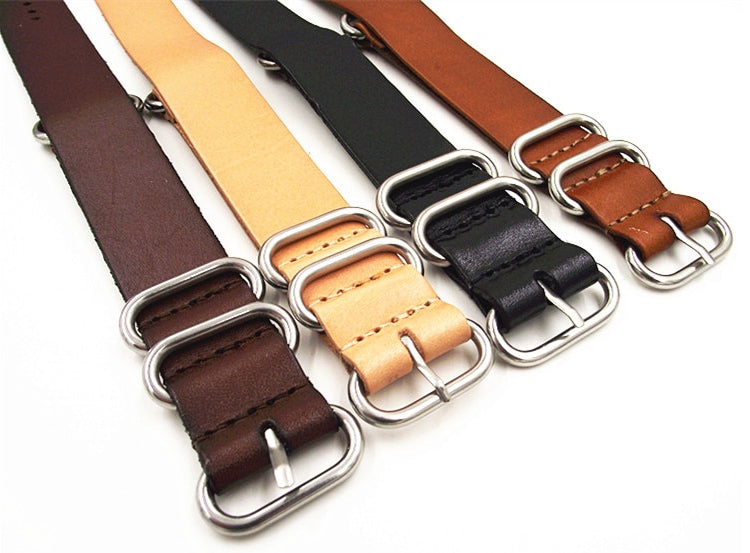 Meraki Watch Straps