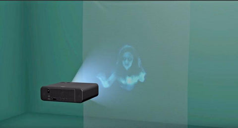 Pro FX Holographic Projector – homedazzles