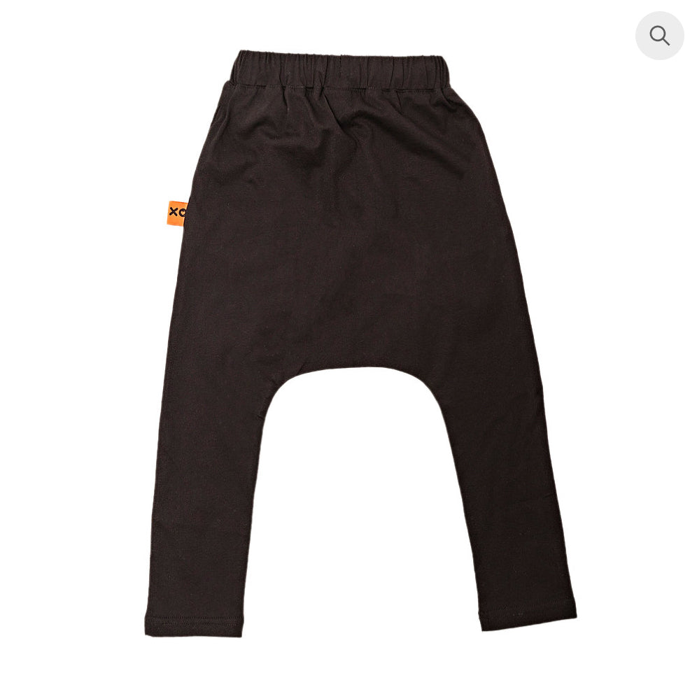 100% Cotton lightweight  Baggy Trousers