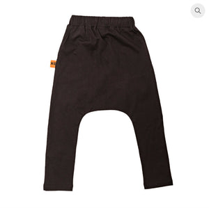 Cotton lightweight Baggy Trousers