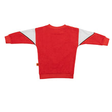 Load image into Gallery viewer, 'Bold Arrow' Kids Cotton Sweatshirt