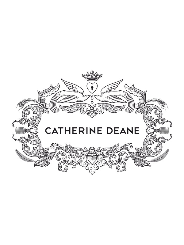 Muse Top - Catherine Deane GER