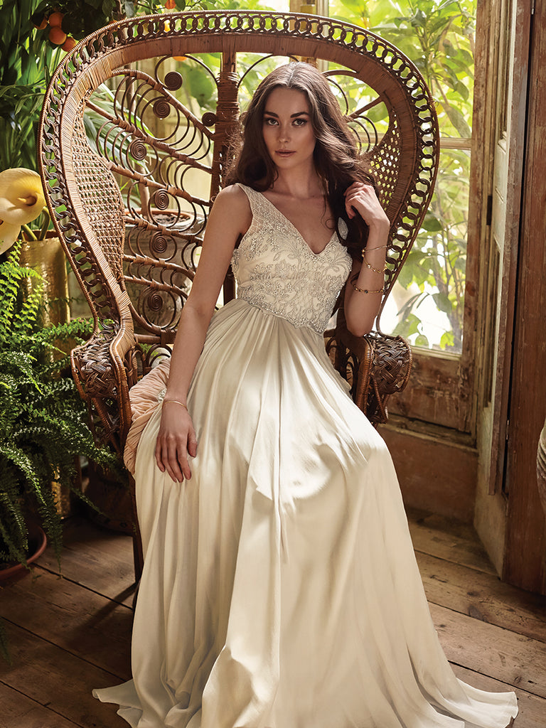 Ostara Gown - Sample - Catherine Deane GER