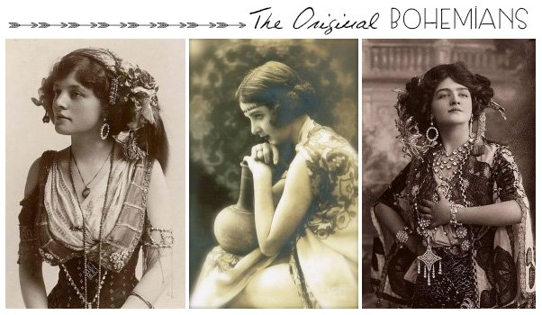 What is Bohemian Style?