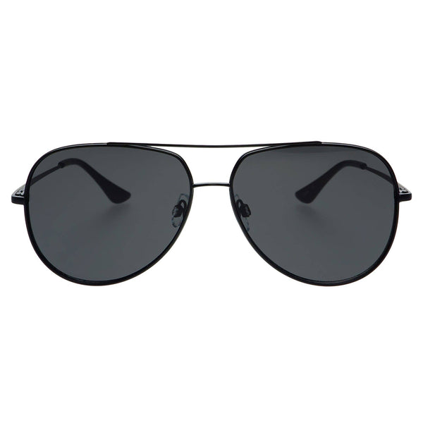 Max Aviator Sunglasses - The Boho Sophisticate