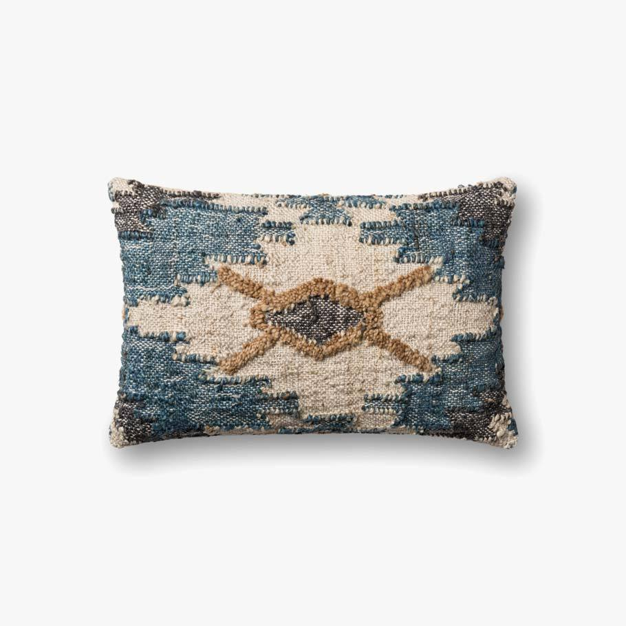 Boho Beach Pillow
