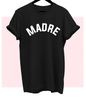 MADRE T-Shirt - The Boho Sophisticate