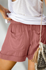 Perfect Summer Beach Shorts - The Boho Sophisticate