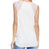 Good Vibes Jersey Cap Sleeve - The Boho Sophisticate